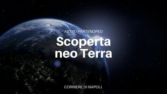 #astropartenopeo: pianeta scoperto a Napoli