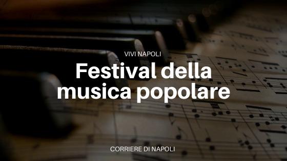Festival della musica popolare