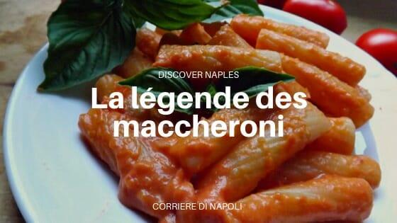 les macaronis