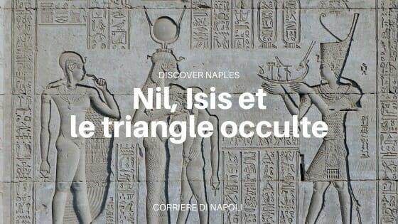 Naples et les Egyptiens