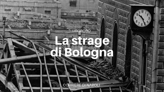 Uroboro: la strage di Bologna