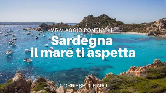 Sardegna: il mare ti aspetta!