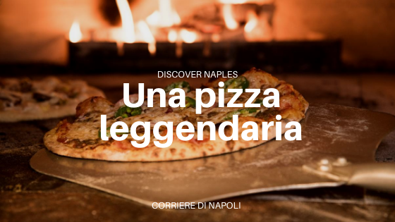 Pizza napoletana: tra storia e leggenda