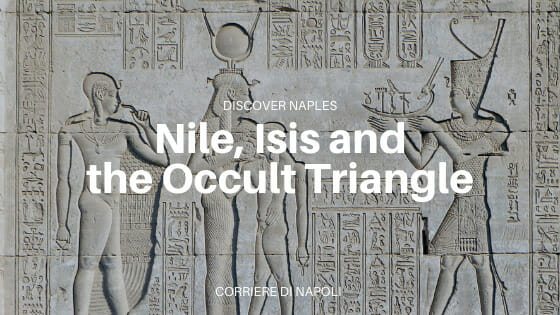 Naples and the Egyptians: a secular cult