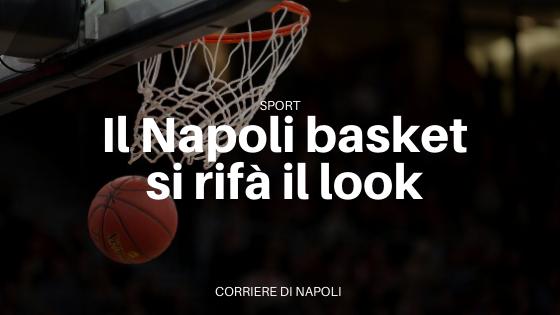 L'identità borbonica e il Cavallo: il nuovo look del Napoli Basket