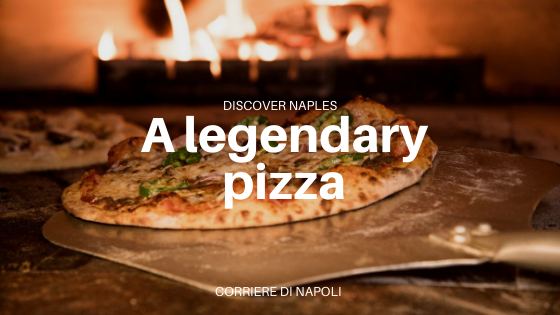 Neapolitan pizza: between history and legend