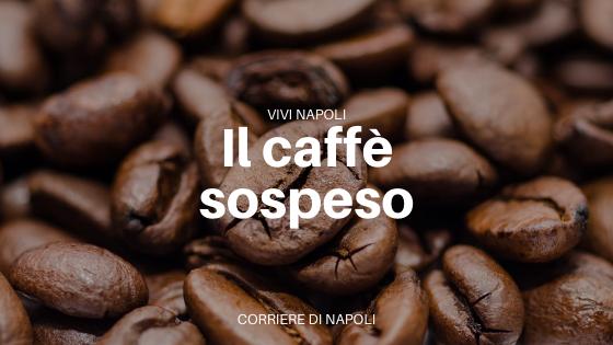 Il caffè sospeso: tradizione e solidarietà