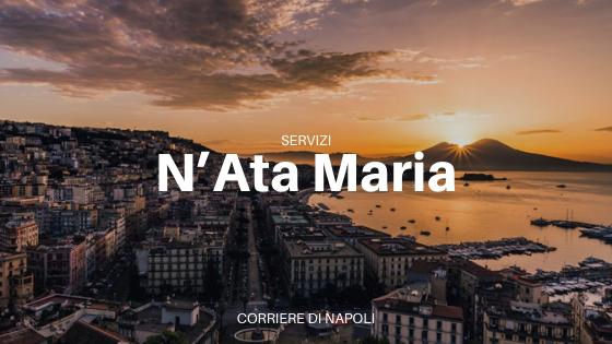 """INTERVISTA – Tommaso Fichele: """"N'ata Maria, il grido liberatorio della città"""""""