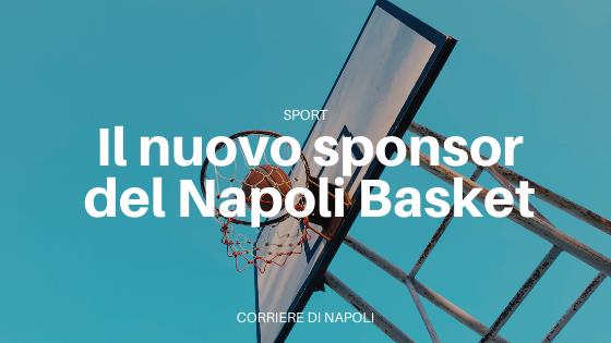 Napoli Basket ed Eplus insieme: il nuovo sponsor azzurro