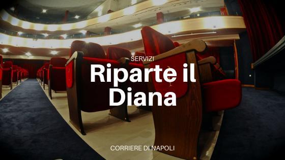 """VIDEO – I protagonisti della stagione 2020/21 al Teatro Diana. Ferzan Özpetek: """"Al lavoro per Disney"""""""