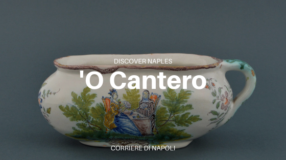 'O Cantero: origins and curiosities