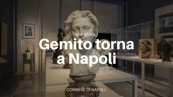 VIDEO – Vincenzo Gemito, 'O scultore pazzo al Bosco di Capodimonte