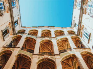 Palazzo dello Spagnolo