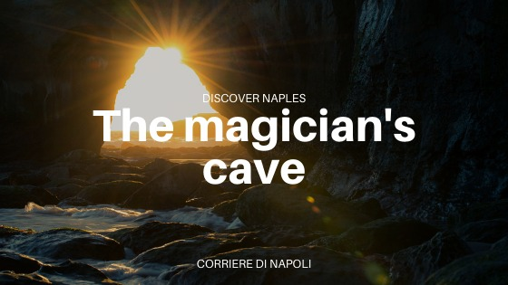 The magician's cave: Ischia between myth and mystery