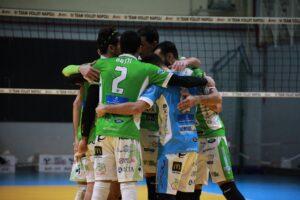 Sacs Team Napoli