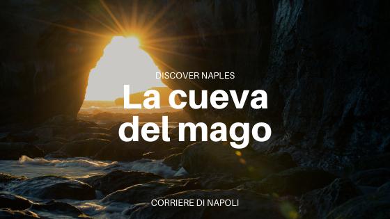 La cueva del mago: Ischia entre mito y misterio