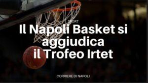 Trofeo Irtet