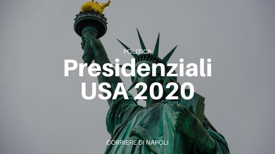 Presidenziali USA 2020: forza e debolezza
