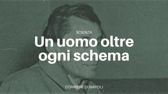 Renato Caccioppoli