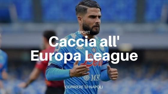 Preview Real Sociedad-Napoli: partenopei a caccia dei tre punti
