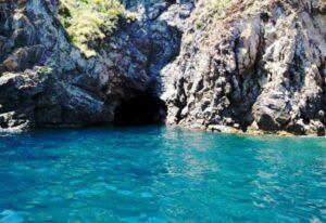 grotta del mago ischia