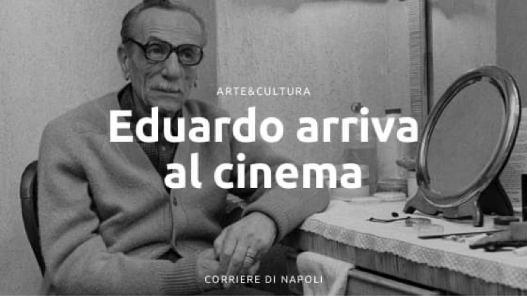 Enzo Avitabile e Sergio Castellitto riportano Natale in casa Cupiello al cinema