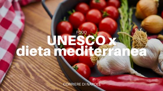 Il decennale UNESCO della Dieta Mediterranea