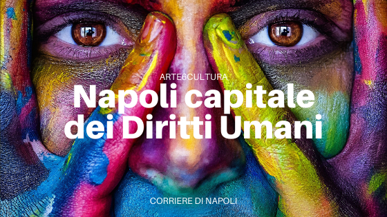 Festival del Cinema dei Diritti Umani di Napoli: un film per la libertà