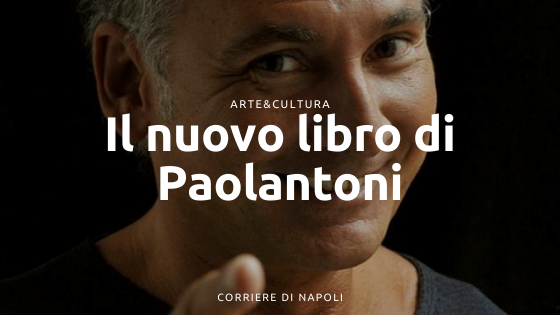Mungi da me: il nuovo libro di Francesco Paolantoni