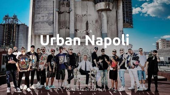 Urban Napoli: la nuova frontiera della musica napoletana