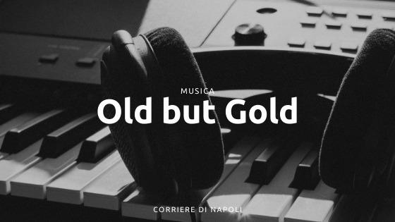 Old but gold: un tuffo nel passato della musica