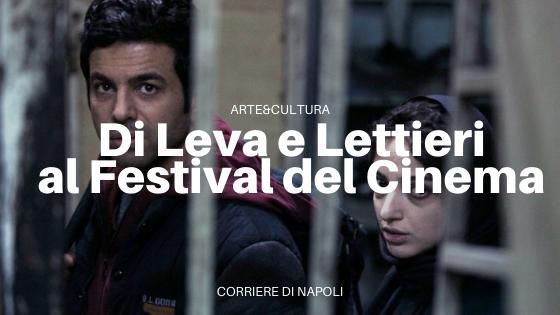Il Festival del cinema a Castel Volturno