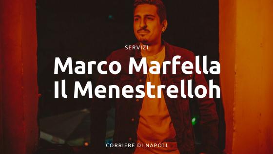 INTERVISTA – Dalla corte al web, il Menestrelloh: due chiacchiere sagaci con Marco Marfella