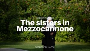 the sisters of mezzocannone