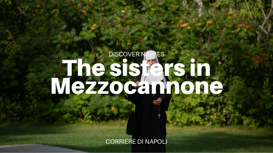 the sisters of mezzocannone