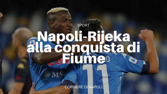 Rijeka-Napoli: alla conquista di Fiume
