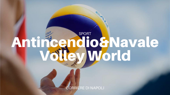Volley World: un mondo di giovani e pallavolo