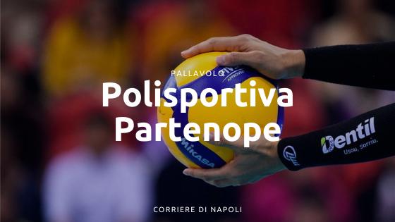 Partenope Volley: storia della pallavolo campana