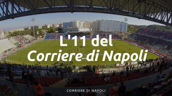 Crotone – Napoli: la top XI post partita