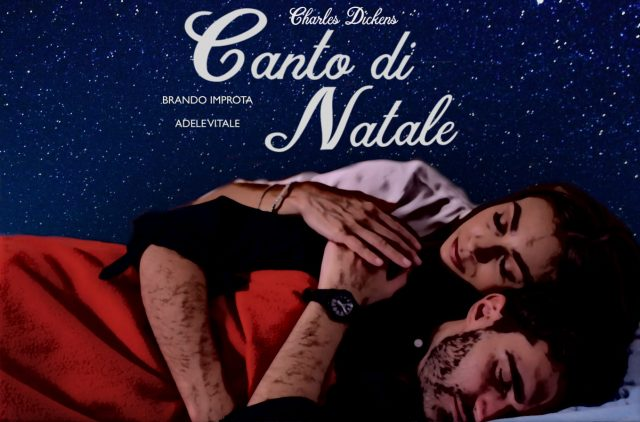 Charles Dickens Canto di Natale