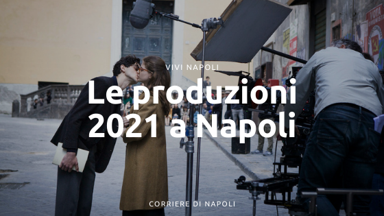 Le migliori produzioni 2021 a Napoli: da Salemme a The Jackal