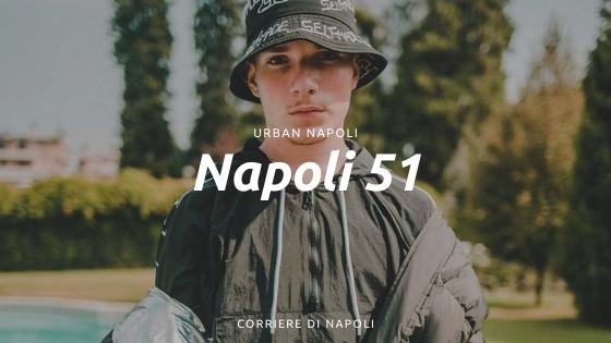 Napoli 51: un viaggio nel mondo di Nicola Siciliano!