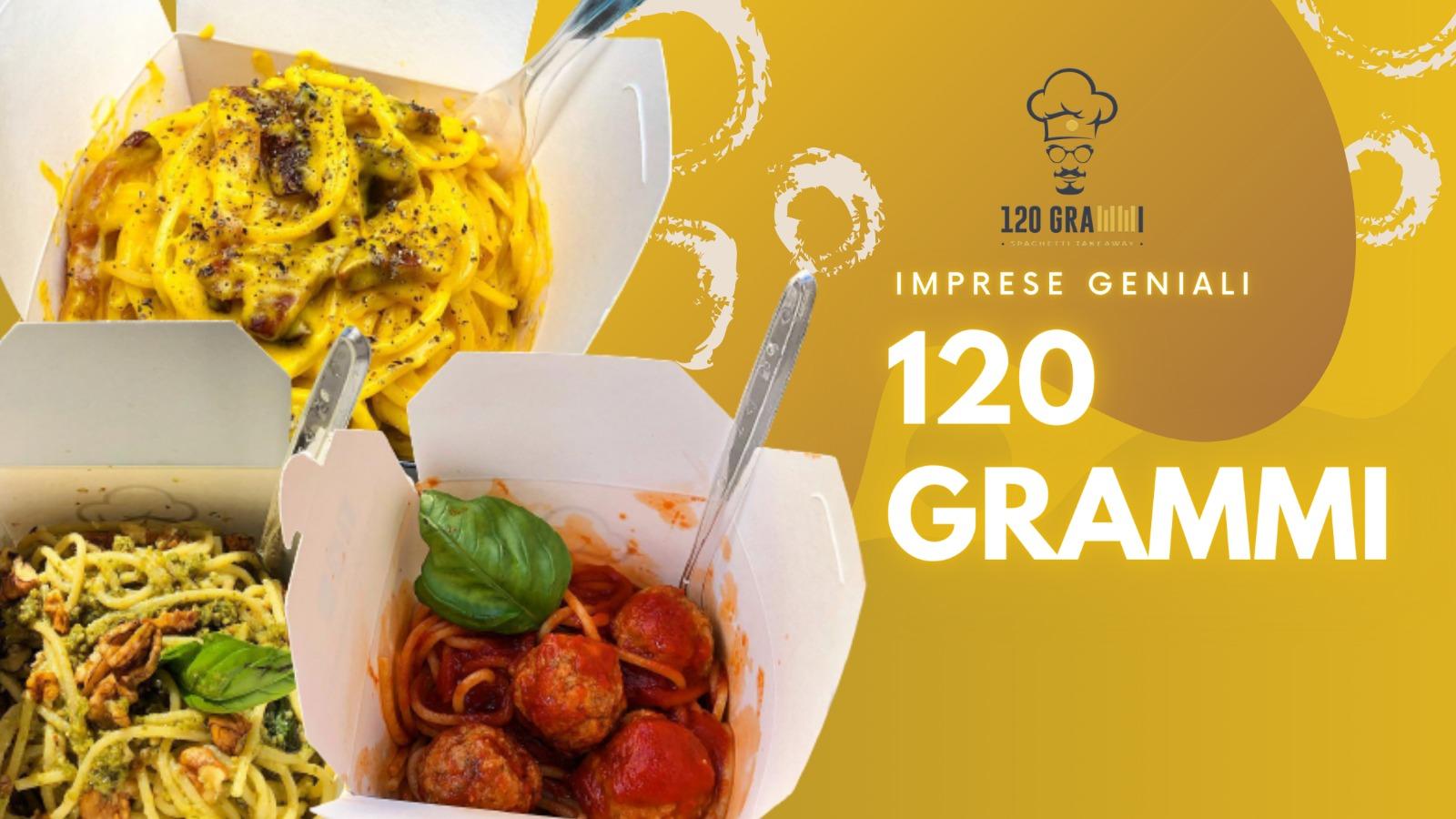 VIDEO  – Imprese geniali: 120 grammi e gli spaghetti veloci