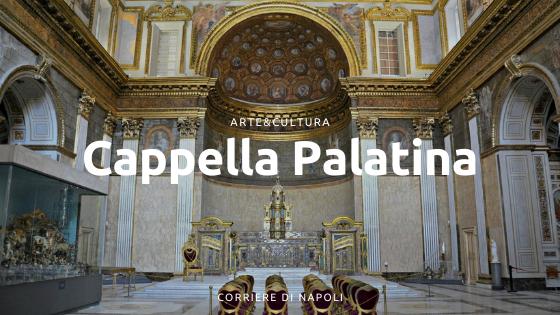 Cappella Palatina: dove la musica incontra altra arte