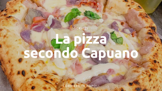 """INTERVISTA – L'arte della pizza di Vincenzo Capuano: """"Vi racconto la mia passione"""""""
