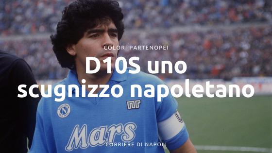 D10S: Uno scugnizzo argentino