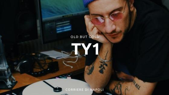 Seconda puntata di Old but gold: DJ Tayone