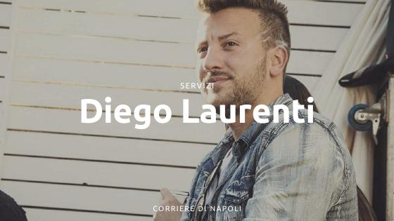 INTERVISTA – Diego Laurenti: la semplicità del napoletano su Youtube
