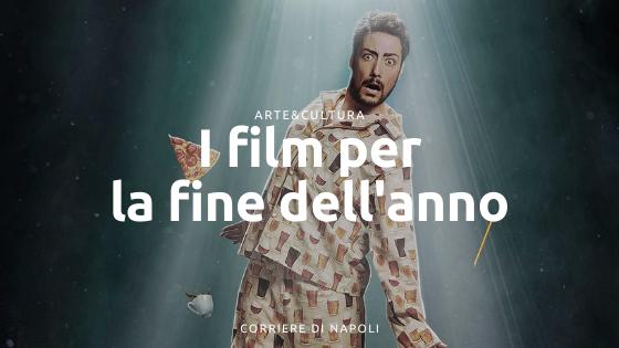 I film napoletani delle feste: cosa guardare in streaming?