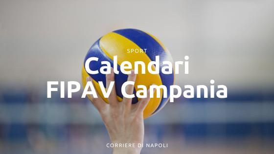 FIPAV Campania